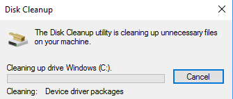 disk-cleaning-up